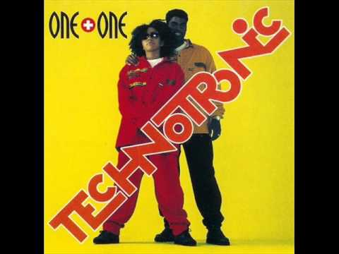 cd completo technotronic
