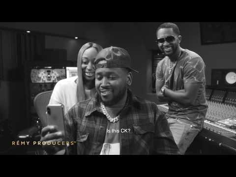 Rémy Producers Season 6 | West Beat Challenge