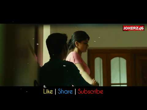 Enai Noki Payum Thota | Love Version |  Vallavan BGM | Ondraga Entertainment| Dhanush | Megha Akash