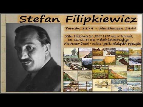 Stefan Filipkiewicz