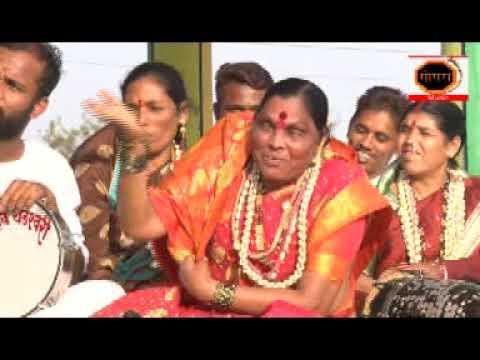 Aata Bay Mazi Satakli | आता बाय माझी सटकली  | Sakhrabai Tekale , Ganjrabai  Bhumbe | Mogra Music