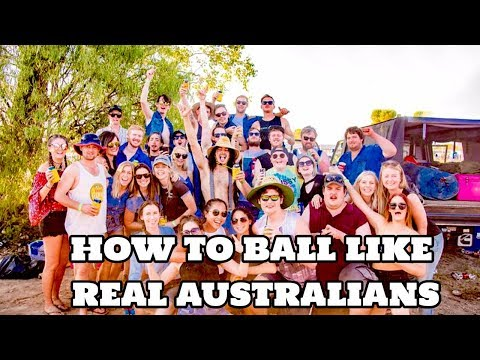 VLOG VII || GOONDIWINDI BNS BALL EXPERIENCE WILL ALWAYS BE HECTIC