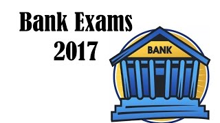 IBPS 2017 Calendar Bank PO/Clerk Exams 2017 How to Prepare?