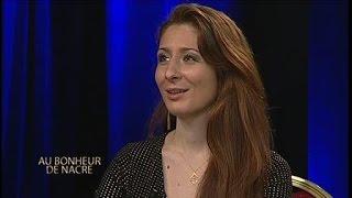 Au Bonheur de Nacre : Nathalie Bernat, Albéric Francfort