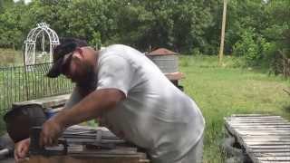 Honey Cow Build Part 2