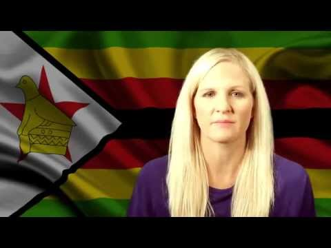 Kirsty Coventry speaks on fight against Ebola