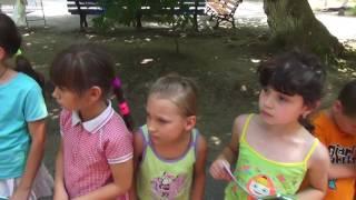 "Санаторий ""Джерельце"" Праздник спорта 30.06.2017 (7 часть)"