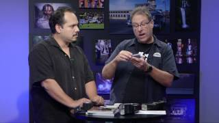 Photography Tips and Tricks: Using Gels with Hot Shoe Flash - Episode 43