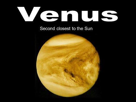 closest planet to venus - photo #25