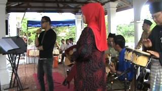 Selasih ku Sayang - Siti Fairuz berduet bersama Haziq AF4