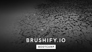 Brushify: Bootcamp - Roughness Materials (Unreal Engine 4 tutorial)