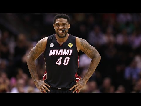 Udonis Haslem Top 10 Career Plays