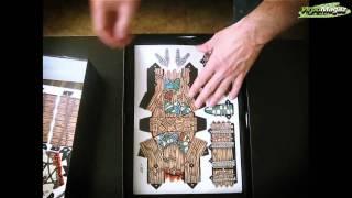 Видео-обзор Ведьмак 2 : Коллекционное Издание 1080pHD(В коллекционное издание входит: 1 DVD-диск с игрой; 1 DVD-диск с материалами о создании игры; 1 CD-диск с игровым..., 2011-05-11T17:40:39.000Z)