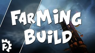 Guild Wars 2 - Engineer PvE Farming Build / 1080p 50fps