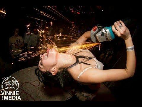 Chelsea Lugosi Angle Grinding Cosmic Alchemy 2015