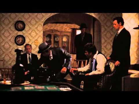 """The Godfather 1"" Best Scene HD"