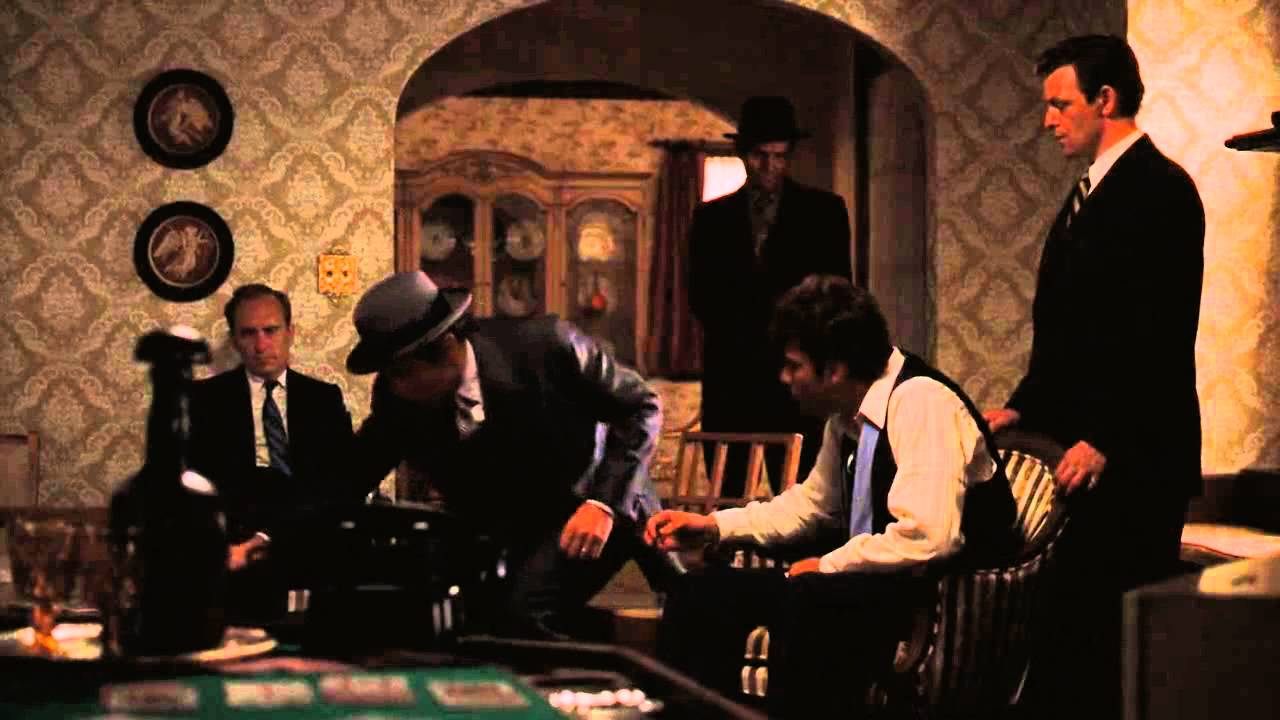 "The Godfather 1"" Best Scene HD - YouTube"