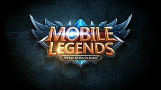 Mobile Legend : Maen Fun Aja Not PRO :)