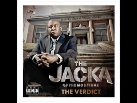 The Jacka - Imma King Ft. Game [NEW JANUARY 2012]