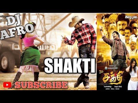 DJ AFRO KIHINDI ACTION MOVIE (SHAKTI)🔴 thumbnail