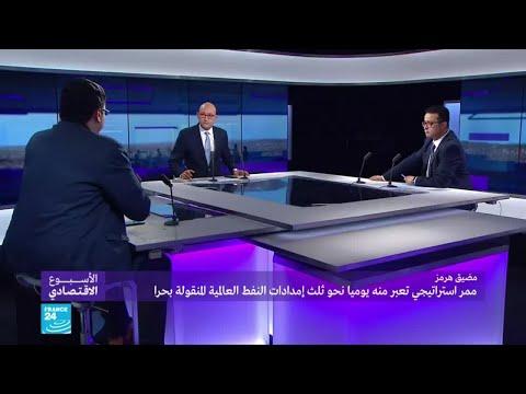 الذهب الأسود.. تداعيات الهجوم على ناقلتي نفط في خليج عمان  - 18:54-2019 / 6 / 14
