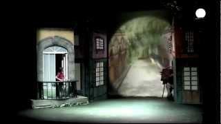Abrir la Ventana  obra de teatro