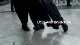 Love and Invention - Teaser # 2