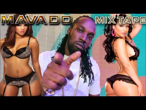 Mavado Mixtape 2016  mix by  djeasy