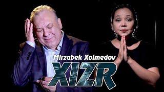 Mirzabek Xolmedov - Xizr | Мирзабек Холмедов - Хизр (сурдоперевод)