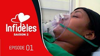 INFIDELES - Saison 2 - Episode 1 **VOSTFR**