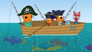 Рыбалка | Игры Для Детей и Мультики | Мир Детских Игр | Adventure