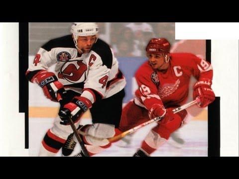 CGR Undertow - NHL 96 review for Sega Genesis