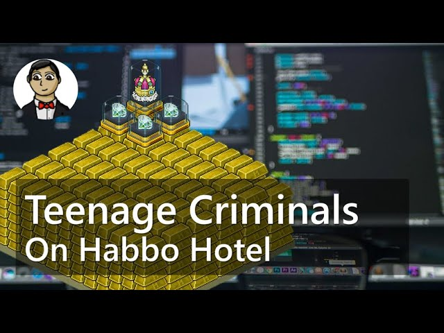 What happened to the Habbo Hotel?