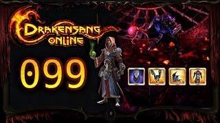 Drakensang Online #099 - Sargon 4.0: Die Festung und das Schattenreich