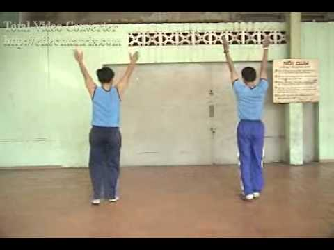 Bai the duc nam - Khoi 11 (VN)