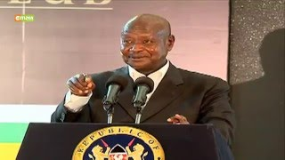 VIDEO: African Heads Of State Back Push For Total Ban On Ivory Trade
