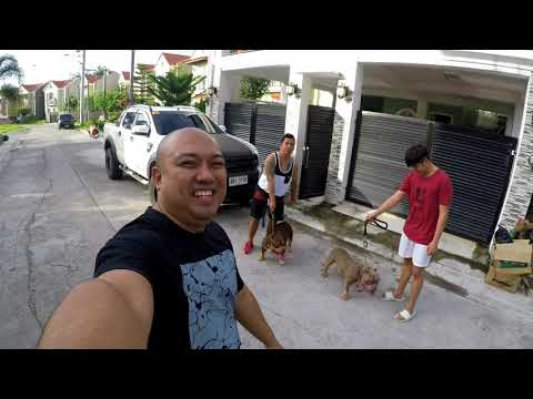 Travel Vlog #2 Cavite & Quezon City