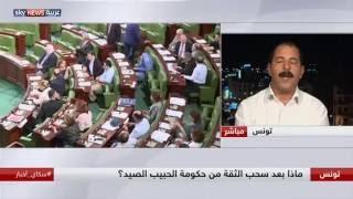 انطلاقاً من اليوم تدخل تونس مرحلة سياسية جديدة