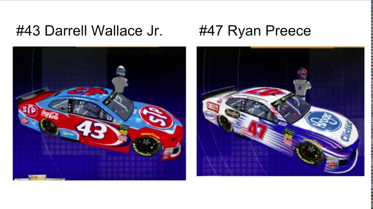 NR2003 MENCup 2019 Series Info and Schemes