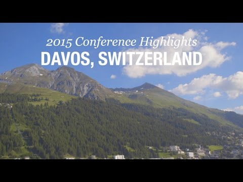 Conference Highlights of the 2015 Europe Global Student Leaders Summit | EF Educational Tours