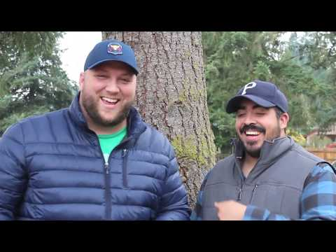 Giftcard Outreach and Trip to Oregon