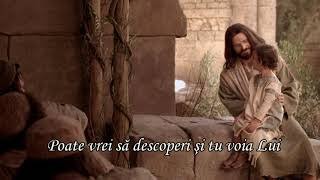 Isus, povestea mea, Karaoke by Ovi