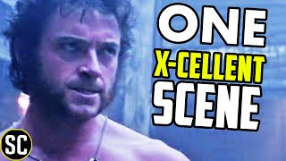 One X-Cellent Scene: The Cage Fight That Began The Marvel Age of Movies