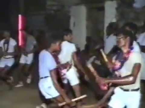 Siripuram Guntur Dist  A P   Kolatam Part   2