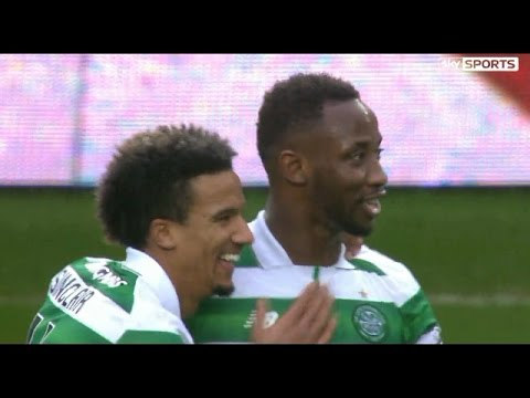 Rangers FC 1-2 Celtic FC(2016/17) - HD HIGHLIGHTS [English Commentary]