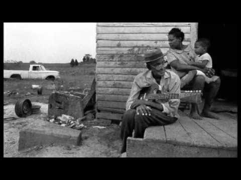 The Mississippi Delta Blues Band  ~ ''Treat Me Right''&'I Wonder Why'' Live 1977
