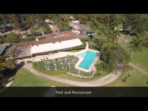 Country Club Guatemala-City