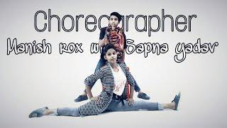 Suit tera kala kala Dance Video | Choreography by Manish Rox | Dance 💃 Firozabad | (Rox)
