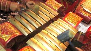 SARON - Sampak Pelog Barang - LEARNING Javanese GAMELAN Music - BELAJAR Gamelan Jawa [HD]
