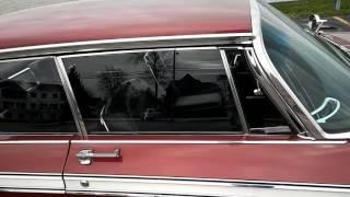 1964 chrysler 300 walkaround
